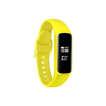 SAMSUNG Galaxy Fit e, Yellow
