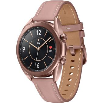 SAMSUNG Galaxy Watch3 41mm R850 Mystic Bronze