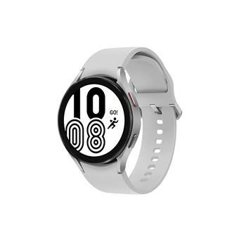 SAMSUNG Galaxy Watch Active 4 Silver 44mm