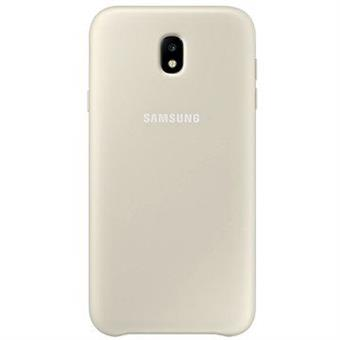 Samsung Dual Layer Cover J5 2017,  gold