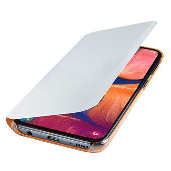 Samsung Flipový kryt pro Galaxy A20e White