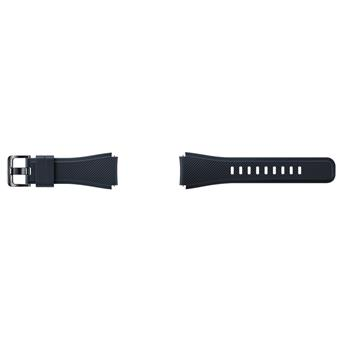 Samsung výměnný pásek silikon 22mm, Black