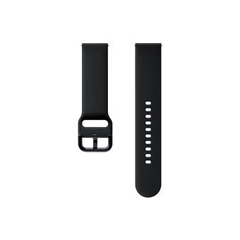 Samsung Sportovní řemínek 20mm, Aqua Black