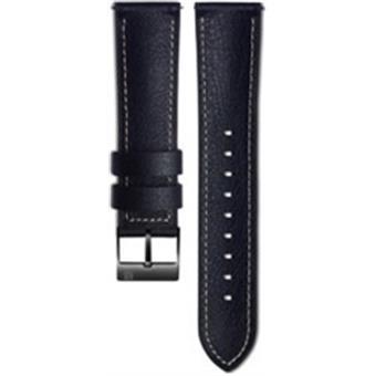 Samsung Braloba Urban řemínek Galaxy Watch 22mm, Black