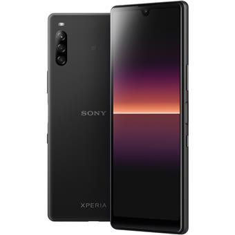 Sony Xperia L4 DualSim XQ-AD52 Black