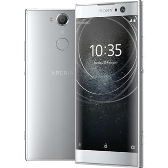 Sony Xperia XA2 DS H4113 Silver