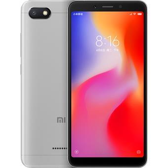 Xiaomi Redmi 6A (2GB/16GB) Grey
