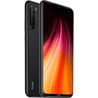 Xiaomi Redmi Note 8T (4/128GB) šedá