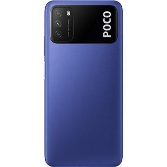 POCO M3 128GB modrá