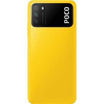 POCO M3 128GB žlutá