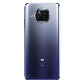 Xiaomi Mi 10T Lite (6/128GB) modrá