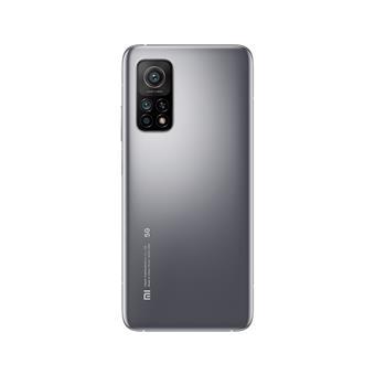 Xiaomi Mi 10T (8/128GB) stříbrná
