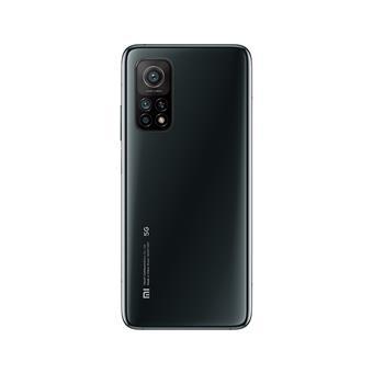 Xiaomi Mi 10T PRO (8/256GB) černá