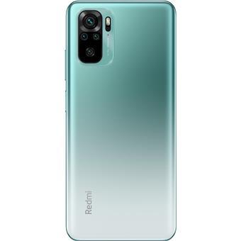 Xiaomi Redmi Note 10 (4/64GB) Lake Green