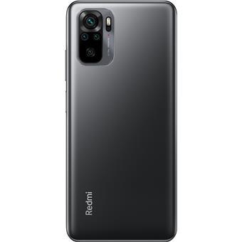 Xiaomi Redmi Note 10 (4/128GB) Onyx Gray