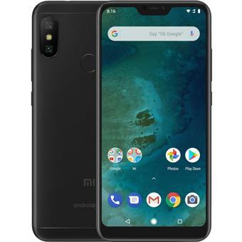 Xiaomi Mi A2 Lite (3GB/32GB), Black