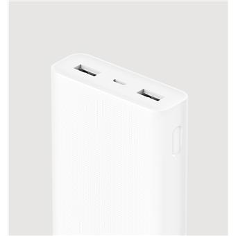 Xiaomi Mi PowerBank 2C 20000mAh