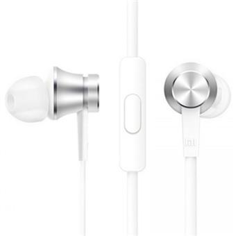 Xiaomi Mi In-Ear Headphones Basic, Silver