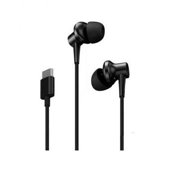 Xiaomi Mi ANC & Type-C In-Ear Earphones, Black
