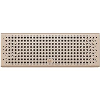 Xiaomi Mi Bluetooth Speaker, Gold