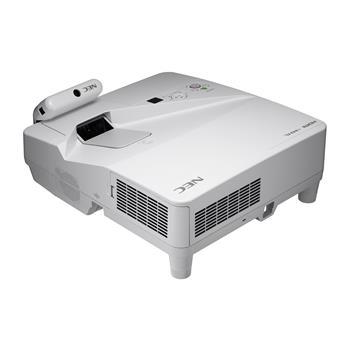 NEC Projektor UM301Wi LCD,3000lm,WXGA,Lampy,MP