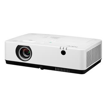 NEC Projektor ME383W LCD,3800lm,WXGA,Lamp