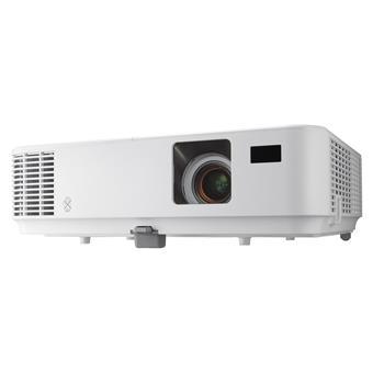 NEC Projektor V332X DLP,3300lm,XGA,Lampy