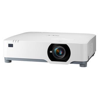 NEC Projektor P605UL LCD,6000lm,WUXGA,Laser