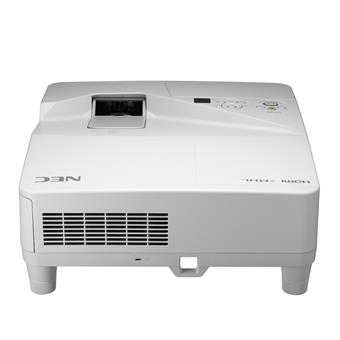 NEC Projektor UM301W LCD,3000lm,WXGA,Lampy