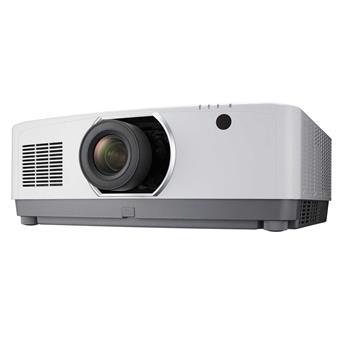NEC Projektor PA653UL LCD,6500lm,WUXGA,Laser,B