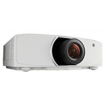 NEC Projektor PA853W LCD,8500lm,WXGA,Lampy