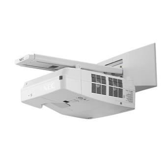 NEC Projektor UM301X LCD,3000lm,XGA,Lampy