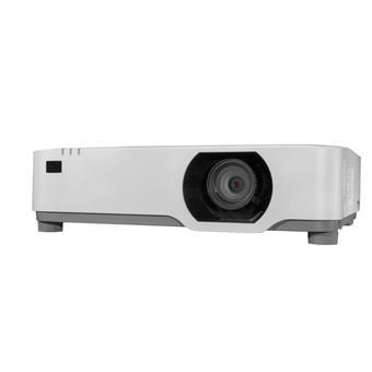 NEC Projektor PE455WL LCD,4500lm,WXGA,Laser