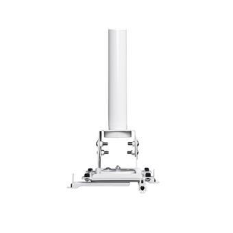 NEC Držák PJ02UCMPF-W - stropní držák bílý