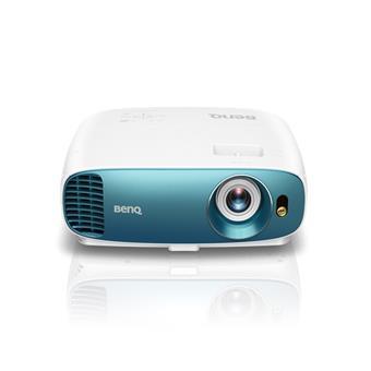 DLP Proj. BenQ TK800 - 3000lm,4K UHD,HDMI,USB, rep