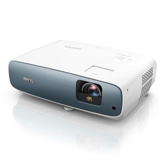 DLP projektor BenQ TK850i-4K UHD,3000lm,HDMI,USB,smart