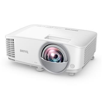 DLP projektor BenQ MX825STH - 3300lm,XGA,HDMI,USB