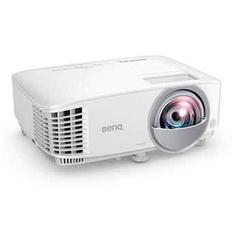 DLP projektor BenQ MW826STH - 3400lm,WXGA,HDMI,USB,rep