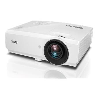 DLP Proj. BenQ SW752-4700lm,WXGA,HDMI,MHL,repro
