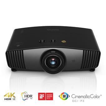 DLP Proj.BenQ W5700 - 1800lm, 4K UHD,HDMI,