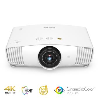 DLP Proj.BenQ W5700S - 1800lm, 4K UHD,HDMI,