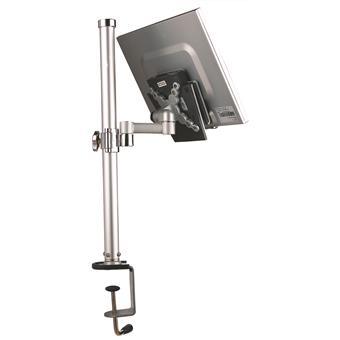 """Držák LCD stolní - MD2420, 13""""-24"""",kloub,silver"""