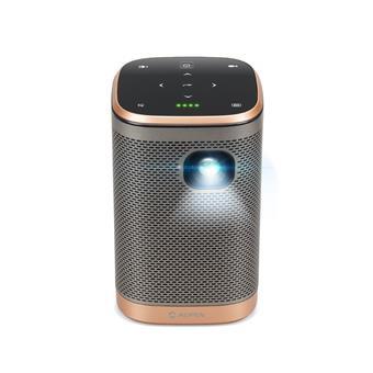 AOpen DLP AH15 - 150Lm, 720p, 10000:1, HDMI, WiFi, repro., PowerBank