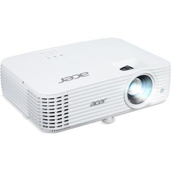 Acer DLP H6531BD - 3500Lm, FullHD, 10000:1, HDMI, VGA, USB, reproduktory, bílý