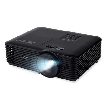 Acer DLP X1126AH - 4000Lm, SVGA, 20000:1, HDMI, VGA, USB, repro., černý