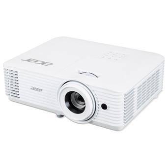 Acer DLP X1527i - 4000Lm, 1080p, 10000:1, WiFi,  HDMI, VGA, USB, repro., bílý