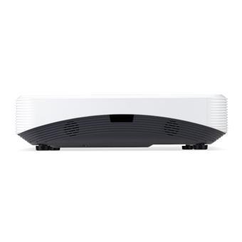 Acer DLP UL6500 (UltraShortThrow) - LASER, 5500Lm, FullHD, 20000:1, HDMI, VGA, RJ45, USB, bílý