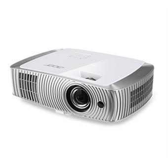 Acer DLP H7550ST (ShortThrow) - 3000Lm, FullHD, 16:000, HDMI, VGA, USB, repro., bílý