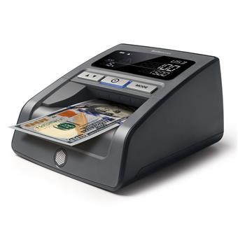 Detektor padělků bankovek SAFESCAN 185-S, černý