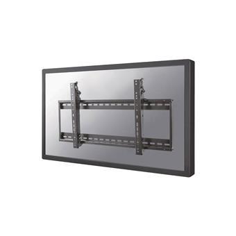 Newstar nastěnný držák na obrazovku 32-75'',hl.7,6 cm, 0-70 kg, VESA 200x200-600x400 mm